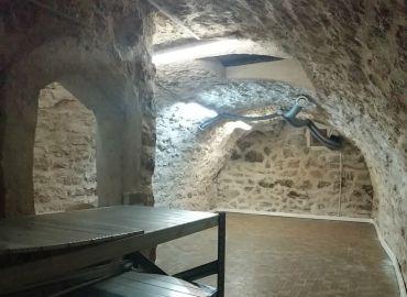 Locaux rénovés en Centre Historique de Grasse - Vente - Location