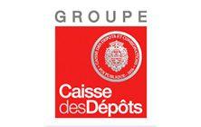 Caisse de Dépôts et Consignations - Partenaire du Pays de Grasse Développement