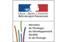 Ministère de l'écologie - Partenaire du Pays de Grasse Développement